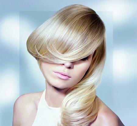 Для данного типа кожи соответственно требуются холодные оттенки краски для волос