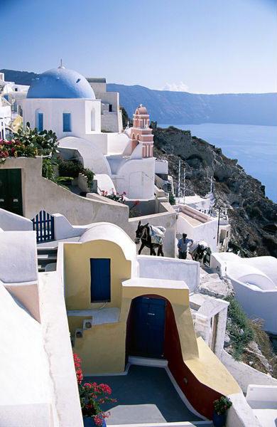 Как найти «свой» самый красивый остров: путешествуем по миру. Часть 1.