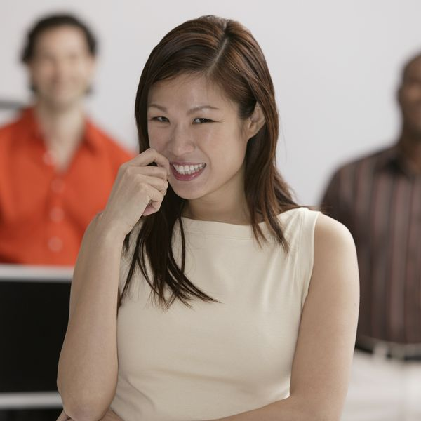 Не бойтесь высказывать свое мнение на работе
