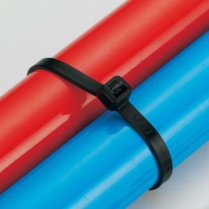Пластиковые стяжки для кабелей