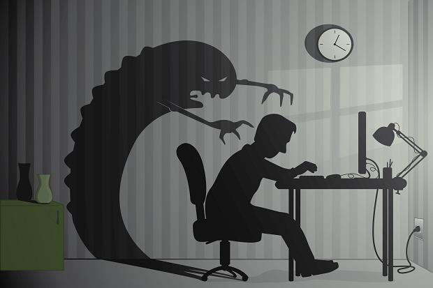 Как вся личная информация из ваших e-mail(ов) легально используется в Интернете