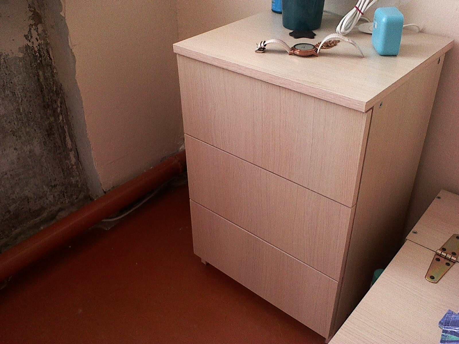 Как самому правильно рассчитать проект тумбочки или кухонного шкафа