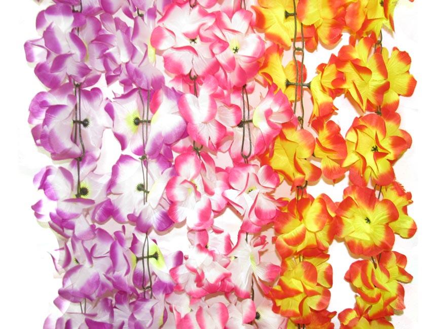 Как отметить день рождения в гавайском стиле? Часть 2