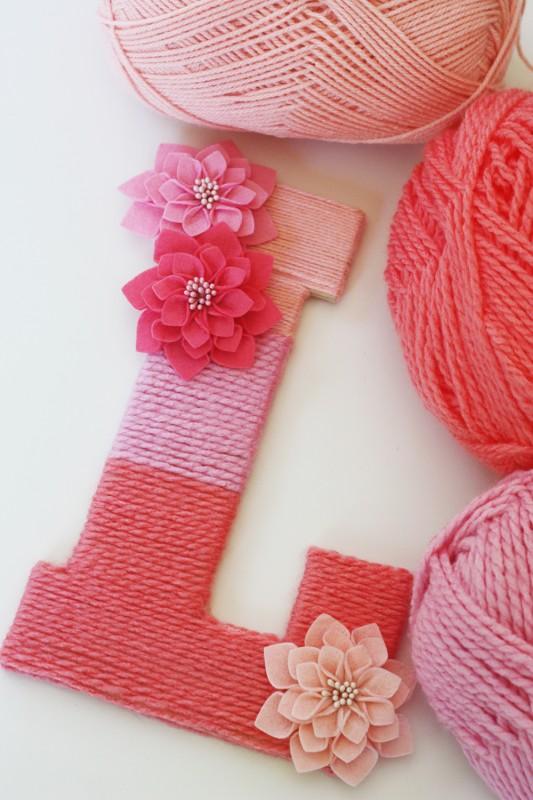 Как еще можно использовать пряжу, кроме вязания