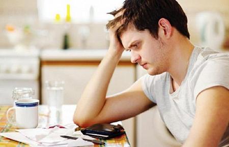Выделите источник стресса
