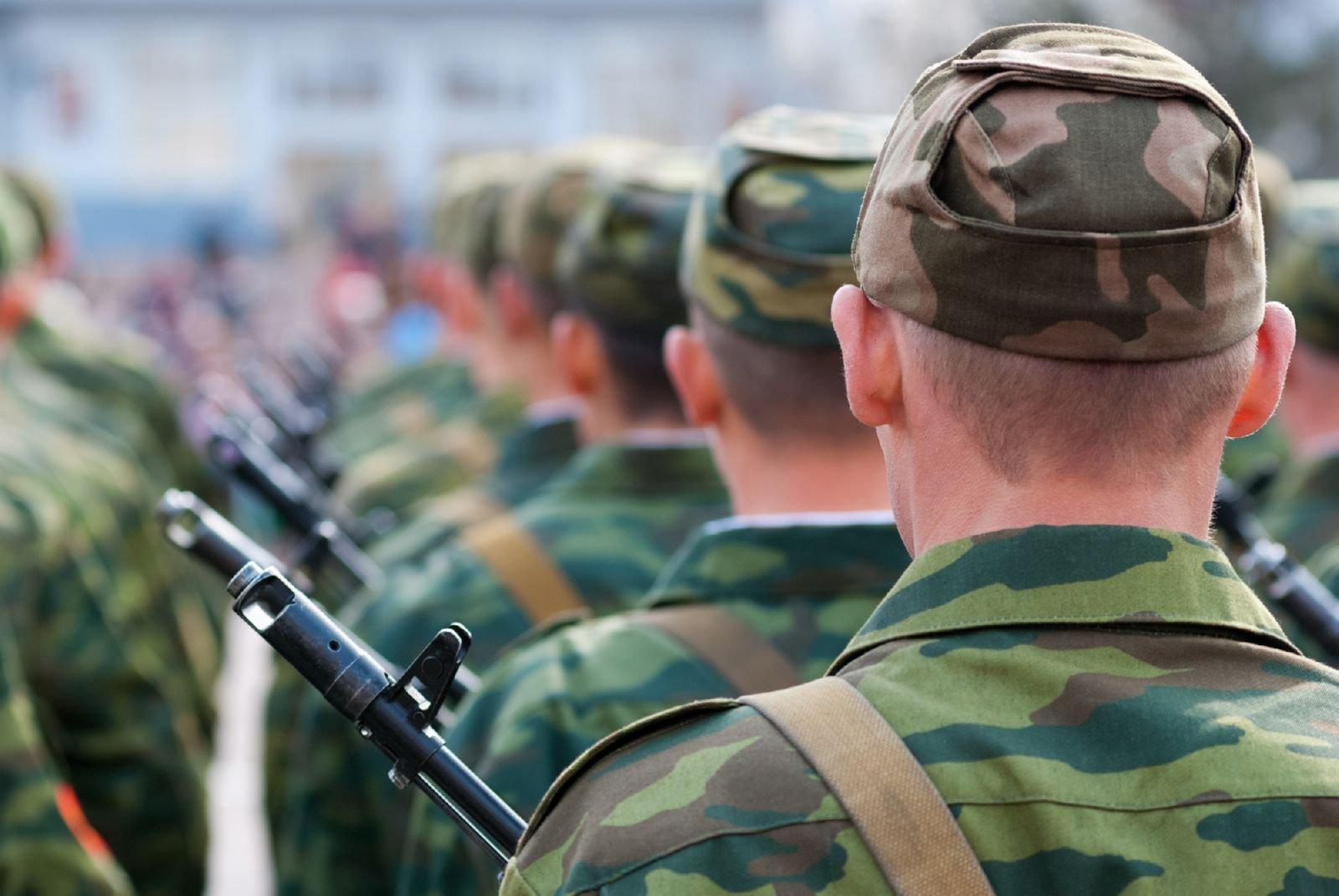 срочная служба в армии 2019