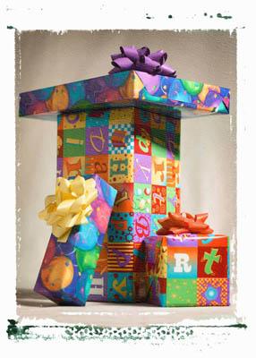 Подарки для друзей