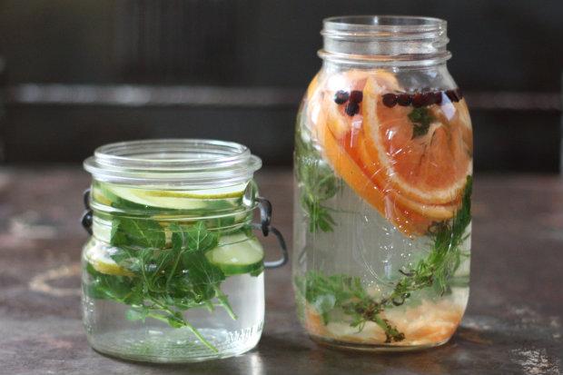 Как сделать натуральные весенне-летние ароматизаторы/освежители воздуха
