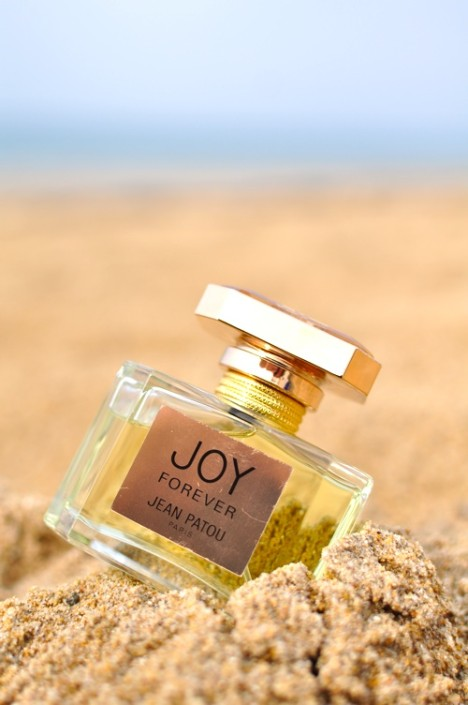 аромат Jean Patou Joy Forever (Вечная радость)
