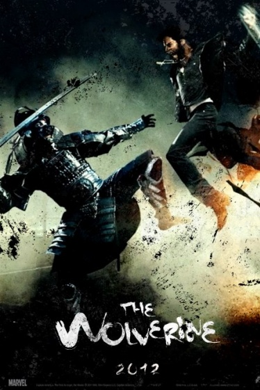 Как выбрать самый-самый блокбастер лета 2013: «Росомаха: Бессмертный» (The Wolverine)