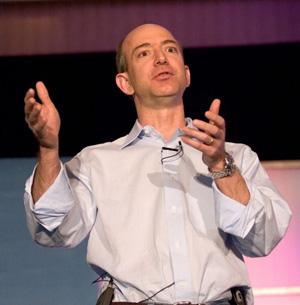 Как создавался крупнейший интернет - магазин Amazon