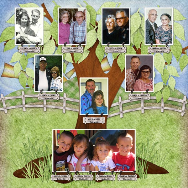 kids family tree templates - kids templates free printable family tree The Rushmere Academy.