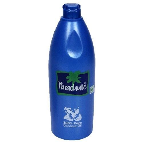 Бутылочка кокосового масла Parachute