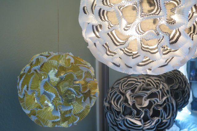 Как сделать праздничные (и не только) фонарики для украшения помещений: дешевый декор интерьеров своими руками
