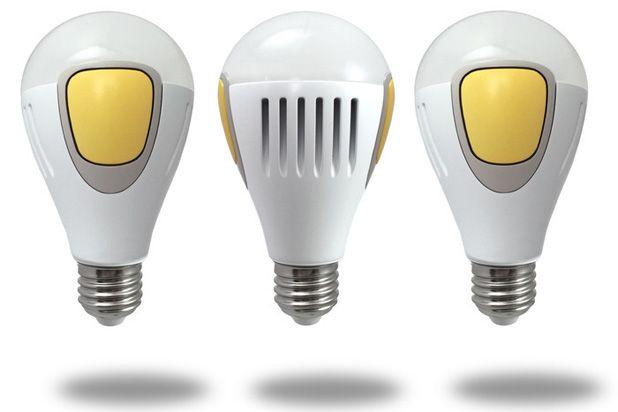 BeON или BeON Home - умная лампочка от воров с аккумулятором, имитирующая ваше присутствие в доме