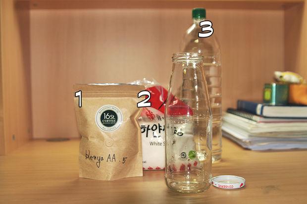 Как с легкостью приготовить кофейный ликер в домашних условиях - исходные ингредиенты и тара