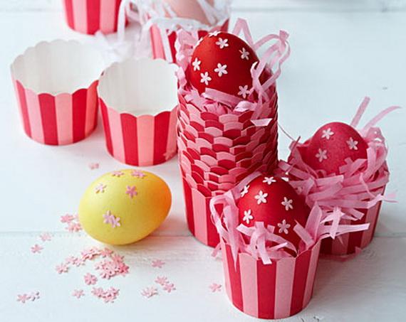 Как оригинально покрасить и декорировать яйца на Пасху: более 50 идей - 2