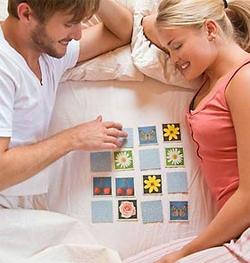 игра с мужем перед сном