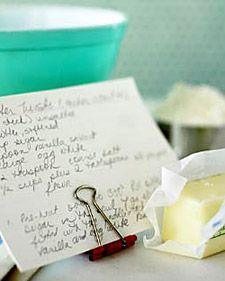 Канцелярские прищепки/зажимы для бумаг как стойка для записок и рецептов