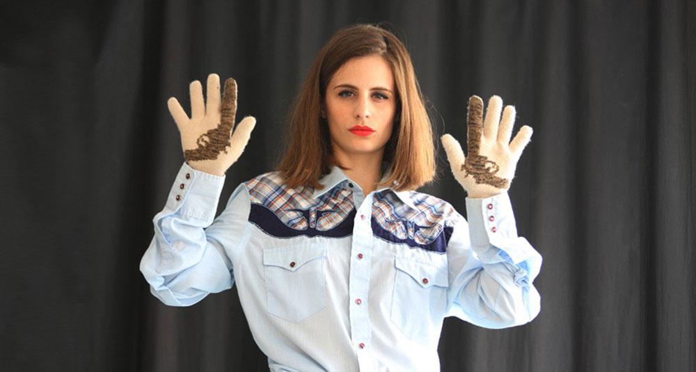 Как выглядят креативные варежки и перчатки для взрослых и детей: 30+ идей