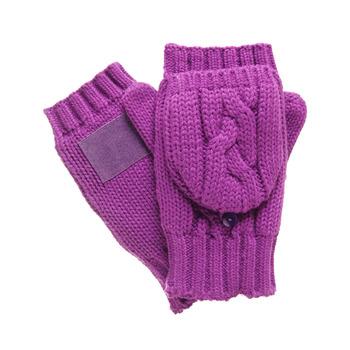 креативные варежки и перчатки для взрослых и детей: перчатки-варежки