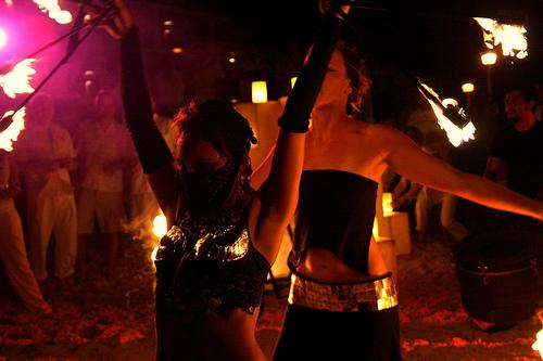 Лучшие хостелы для вечеринок в мире на 2014: Hostel Ka'beh, Канкун, Мексика