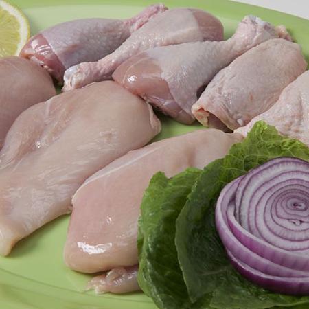 Протухшая курица – это бомба с часовым механизмом на вашей кухне