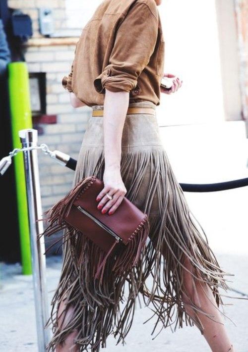 Как выглядят последние модные тренды, которые лучше избегать