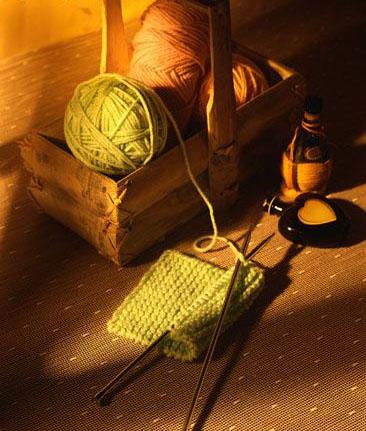 Как выбрать спицы и крючки для вязания
