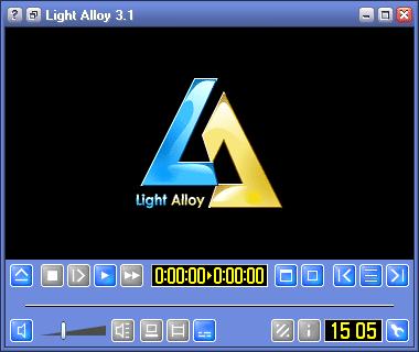 LightAlloy