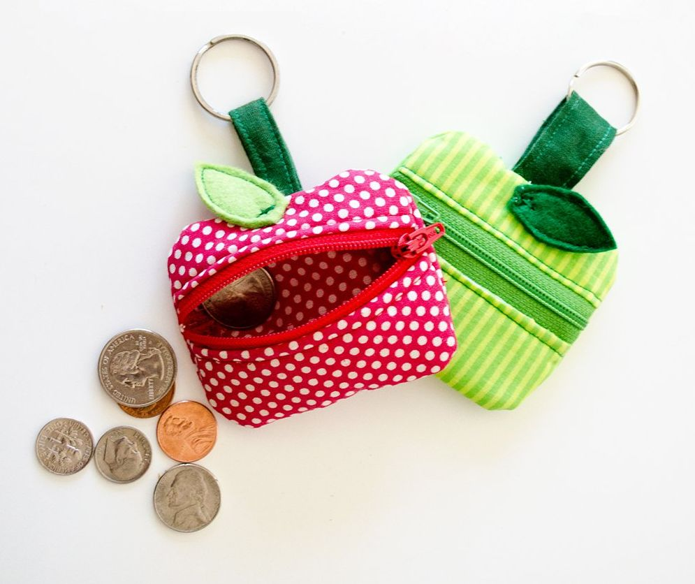 Как сшить кошелек легко и быстро 14