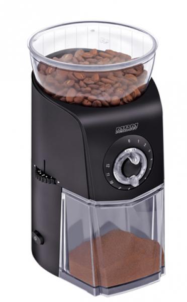 Кофемолка жернового типа