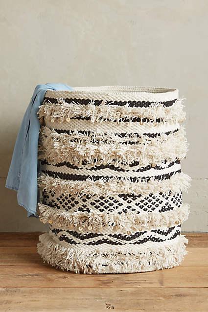 Варианты дизайна марокканского свадебного одеяла/покрывала/пледа - корзина для белья по мотиву