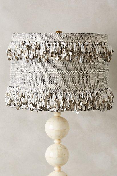 Варианты дизайна марокканского свадебного одеяла/покрывала/пледа - абажур по мотиву
