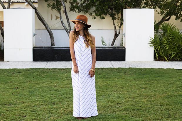 мода лета 2014: мягкая фетровая шляпа (фЕдора) с широкими полями