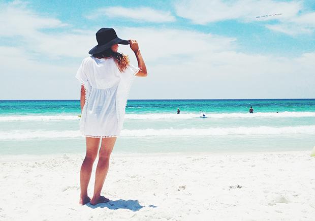 мода лета 2014: шляпы с супер-широкими полями