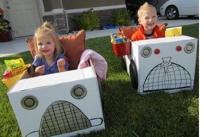 Машины для мальчиков и девочек