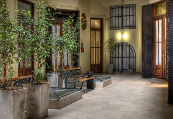 лучшие хостелы для вечеринок в мире на 2014: Milhouse Hostel, Буэнос-Айрес, Аргентина