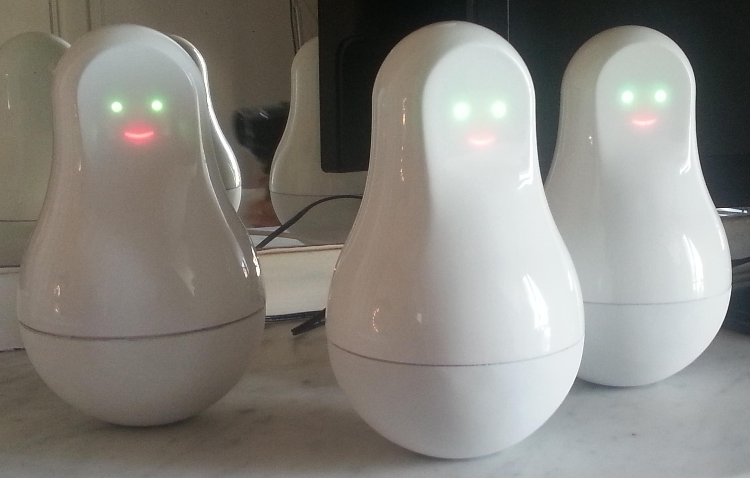 Мать (Mother): технология, которая будет присматривать за всем в доме, умный дом