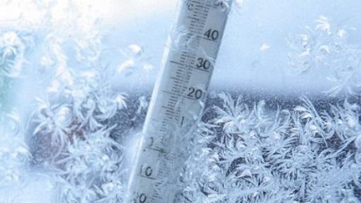 Как правильно дышать на сильном морозе?