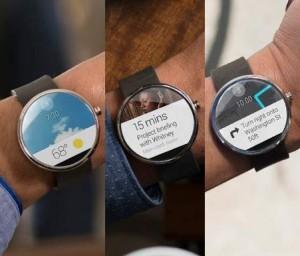 новейшие умные часы Motorola Moto 360: фитнес-показатели, а также погода, маршрут