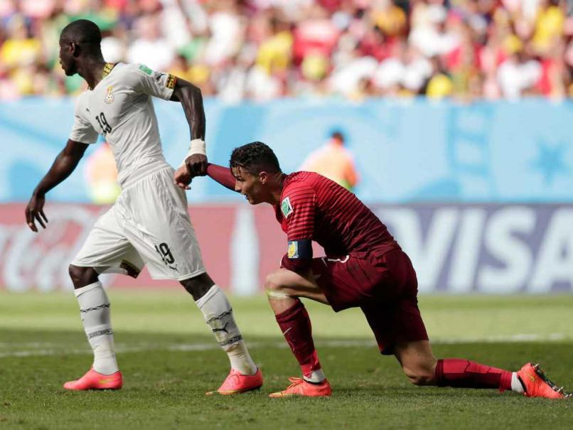 забавные моменты на международном футбольном матче