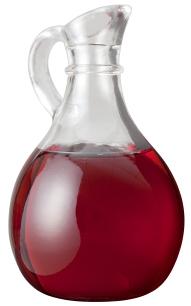 домашний уксус из красного вина
