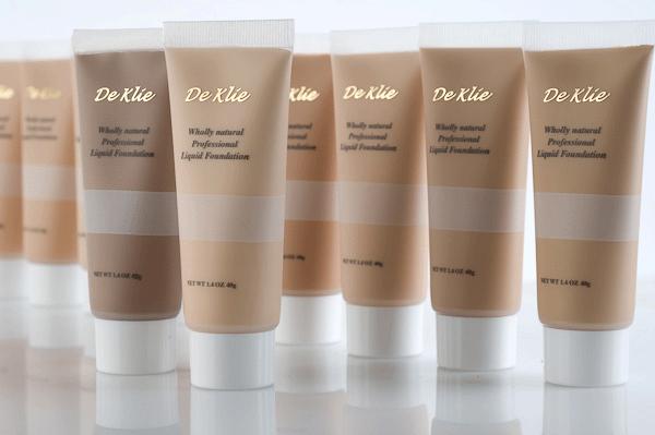 Как сделать выбор тонального средства с учетом особенности кожи?