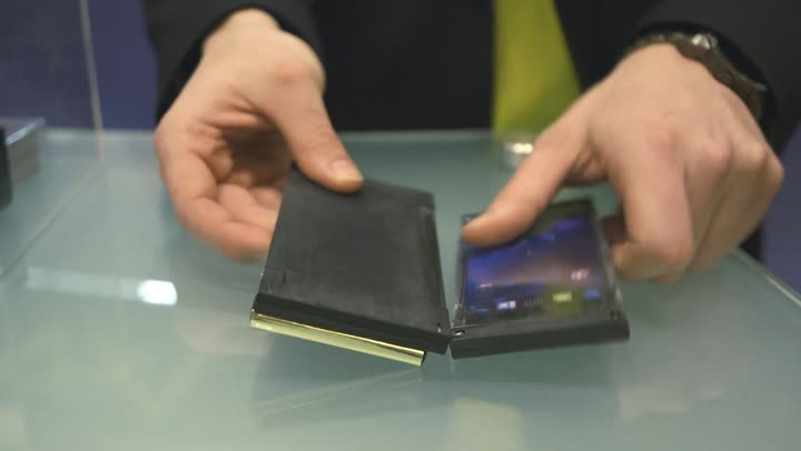 Нанопорт (Nano Port): будущее USB и вычислительной техники