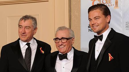 Мужчинам-идолам Голливуда так же необходимо впечатлять, и для большинства из них это означает, что нужно найти идеальный смокинг