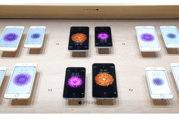 отличия между iPhone 6 и iPhone 6 Plus по размерам