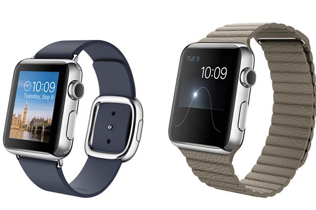 Часы от Apple – реальность. И, вероятно, вам захочется заиметь такие.