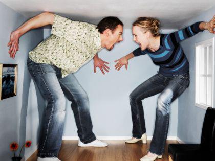 Как дышать в браке свободнее: 9 безнадежно устаревших норм супружества. Часть 1.