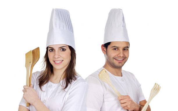 Совместные хобби супруги кулинары